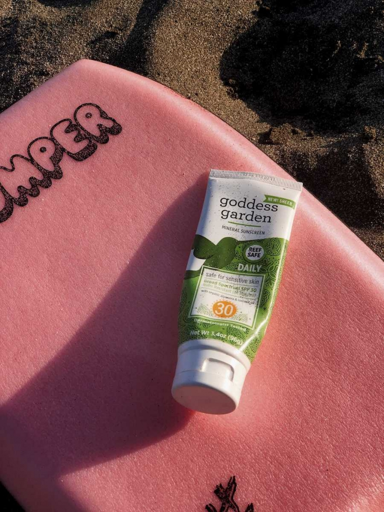 Daily SPF 30 Mineral Sunscreen Lotion