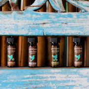 GODDESS GARDEN - Take 5 Essential Oil BlendAROMATHERAPY 2000px_resize
