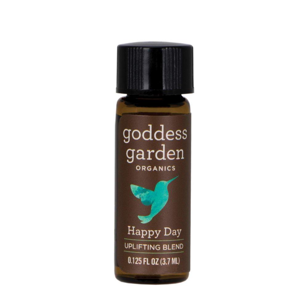GODDESS GARDEN - HAPPY DAY Essential Oil BlendAROMATHERAPY 2000px_resize