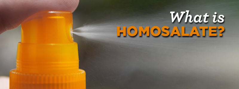 what-is-homosalate