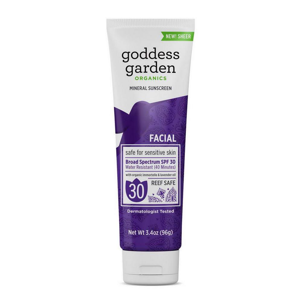 Godess Garden Facial Sunscreen SPF 30 3.4-oz_resize
